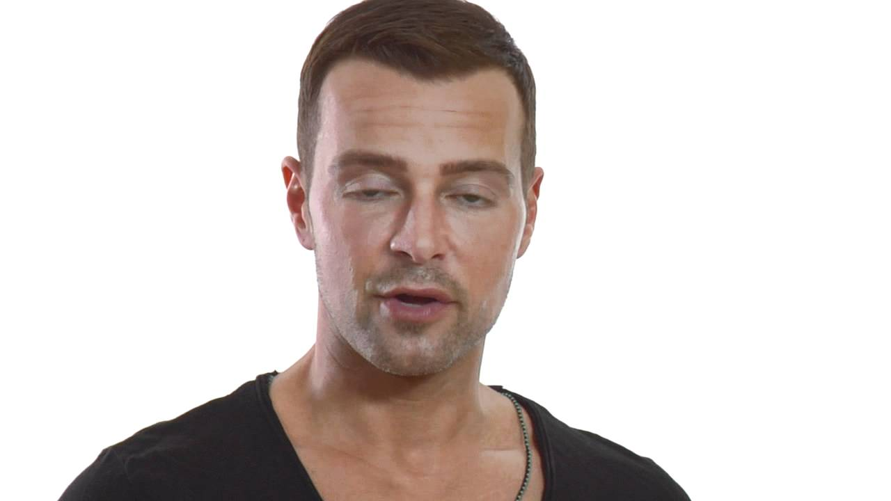 Joey Lawrence Brings His New Album To You Youtube