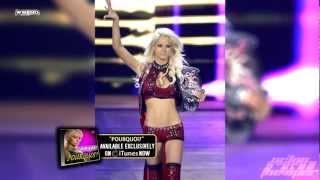 "WWE 2008-2011: Maryse 4th Theme Song - ""Pourquoi?"" (V2) + Download Link"