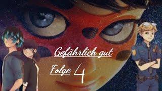 Gefährlich gut|Folge 4|Miraculous Story|German/Deutsch|