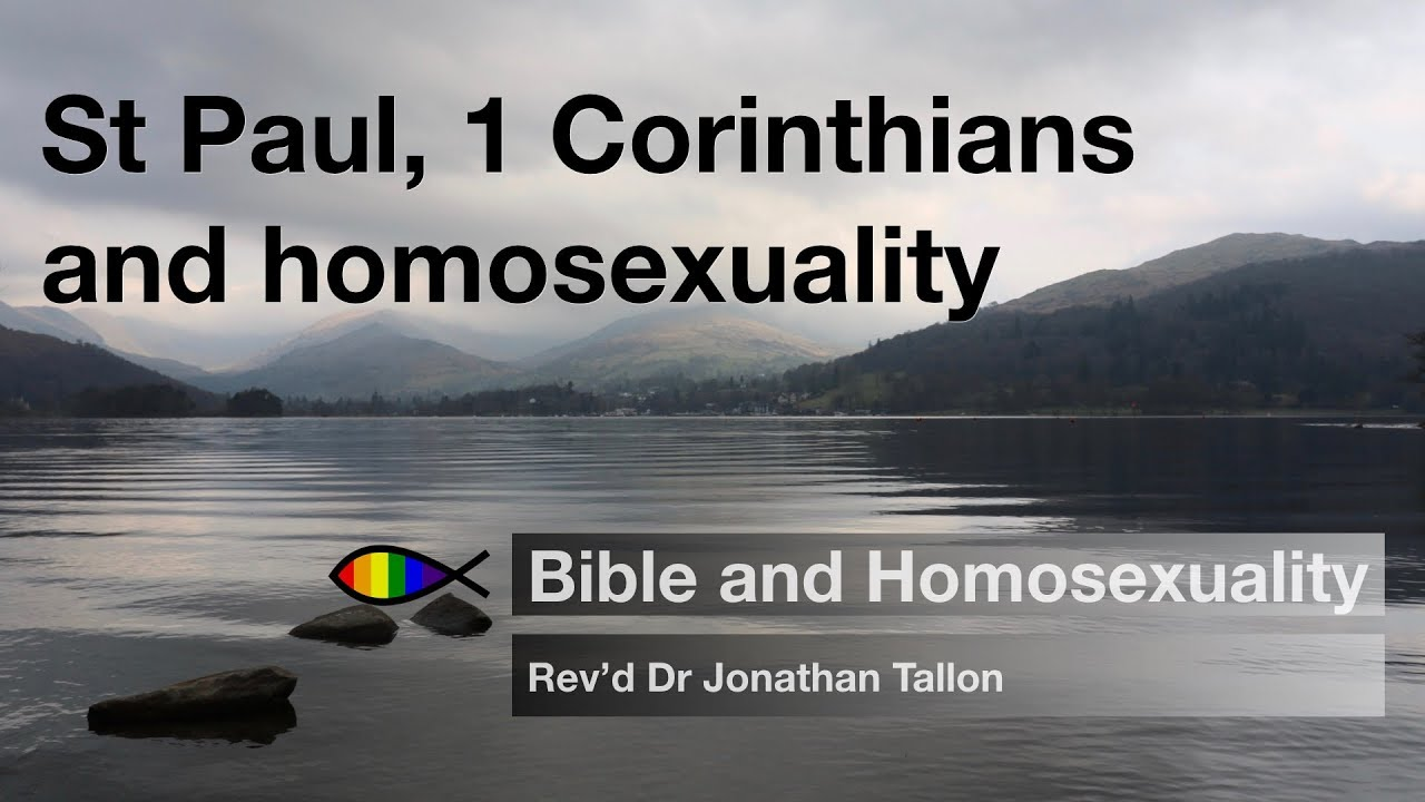 sexual immorality Archives   Bible and Homosexuality