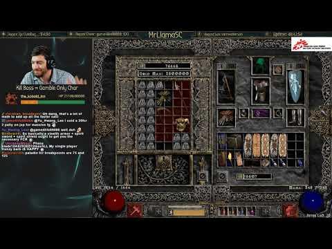 [Guide] - Diablo 2 - MF Hammerdin Paladin