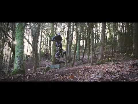 Wookey trails mtb edit