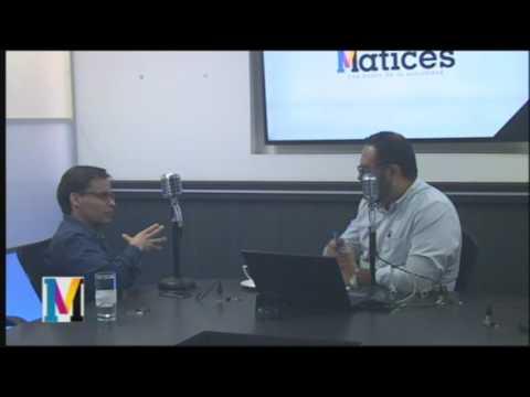 Rosario Murillo & Daniel Ortega   Matices   10 08 16