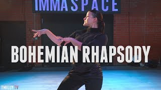 Queen - Bohemian Rhapsody | Choreography by Willdabeast Adams & Janelle Ginestra #TMillyTV