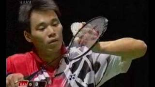 2003 World Championship Semi-Final - XiaXuanze VS BaoChunlai Part 4