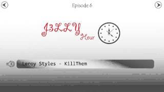 NEW ELECTRO/PROGRESSIVE - J3LLY HOUR EP6