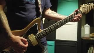Custom Jazzmaster build - Creamery Pickups