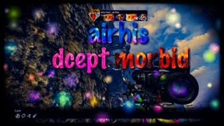 airhis x dcept x morbid
