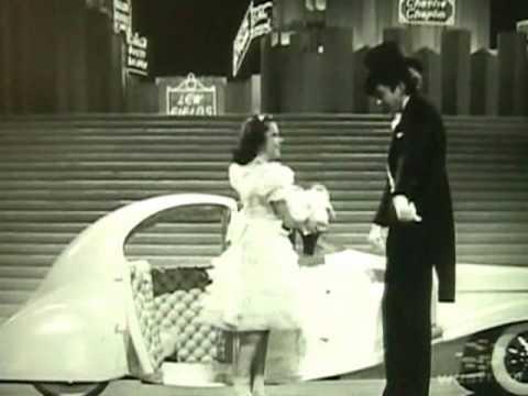 Very Young Judy Garland And Deanna Durbin.wmv
