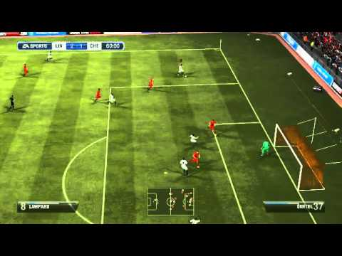 FIFA 13 Laughs, EP.001 - Liverpool vs Chelsea