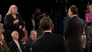 Second Presidential Debate 2012: Romney Proposes Middle Class Deduction Checklist