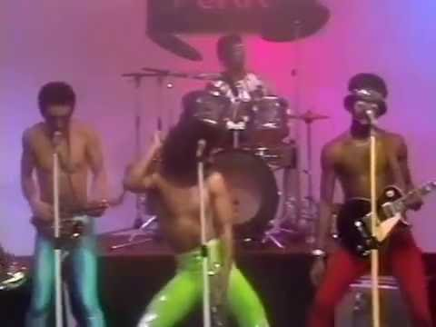 Instant Funk -  bodyshine (Salsoul Classics) 1979