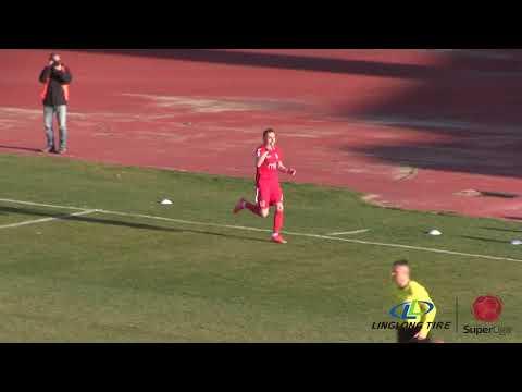 Radnicki Nis Backa Goals And Highlights
