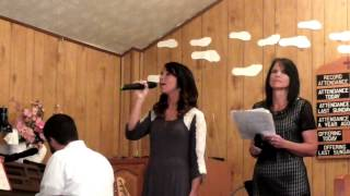 """Beulah Land"" Live @ Ridgeview Heights Baptist Church - Heart of Grace Ministries"