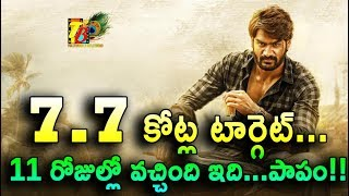 Shockingly Poor: Guna 369 11 Days Collections  Guna 369 Movie Box Office Collections Report