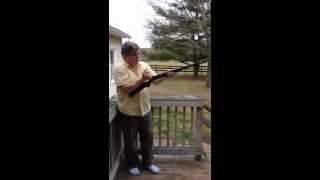 Remington Model 34