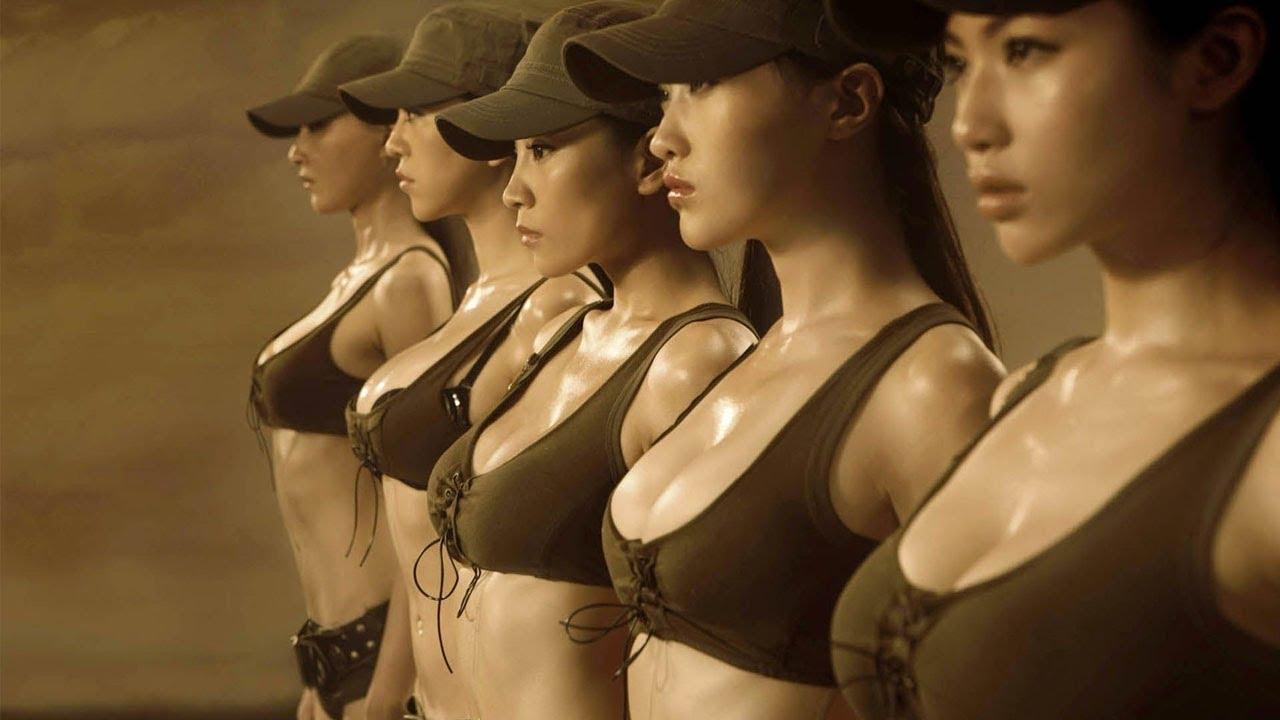 sexy black korean porn