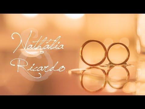 Teaser Casamento Nathália e Ricardo por DOUGLAS MELO FOTO E VÍDEO (11) 2501-8007