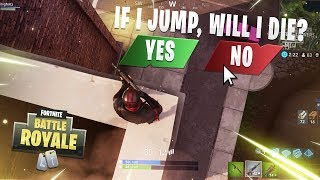 99% of you will get this WRONG! Fortnite IMPOSSIBLE Quiz! (Fortnite Battle Royale)