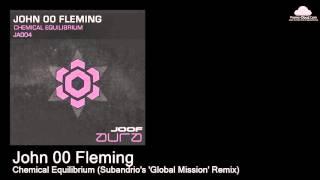 JA 004 John 00 Fleming  - Chemical Equilibrium (Subandrio