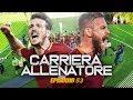 L'UOMO DERBY & 2019 IN ARCHIVIO - La mia Carriera #53 (FIFA 18)