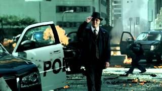 The Blacklist season 5 promo (HD)