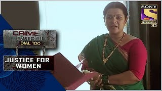 Crime Patrol | Slander | Justice For Women