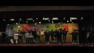 鳳溪第一中學fk1ss (09-10)歌唱比賽  信社