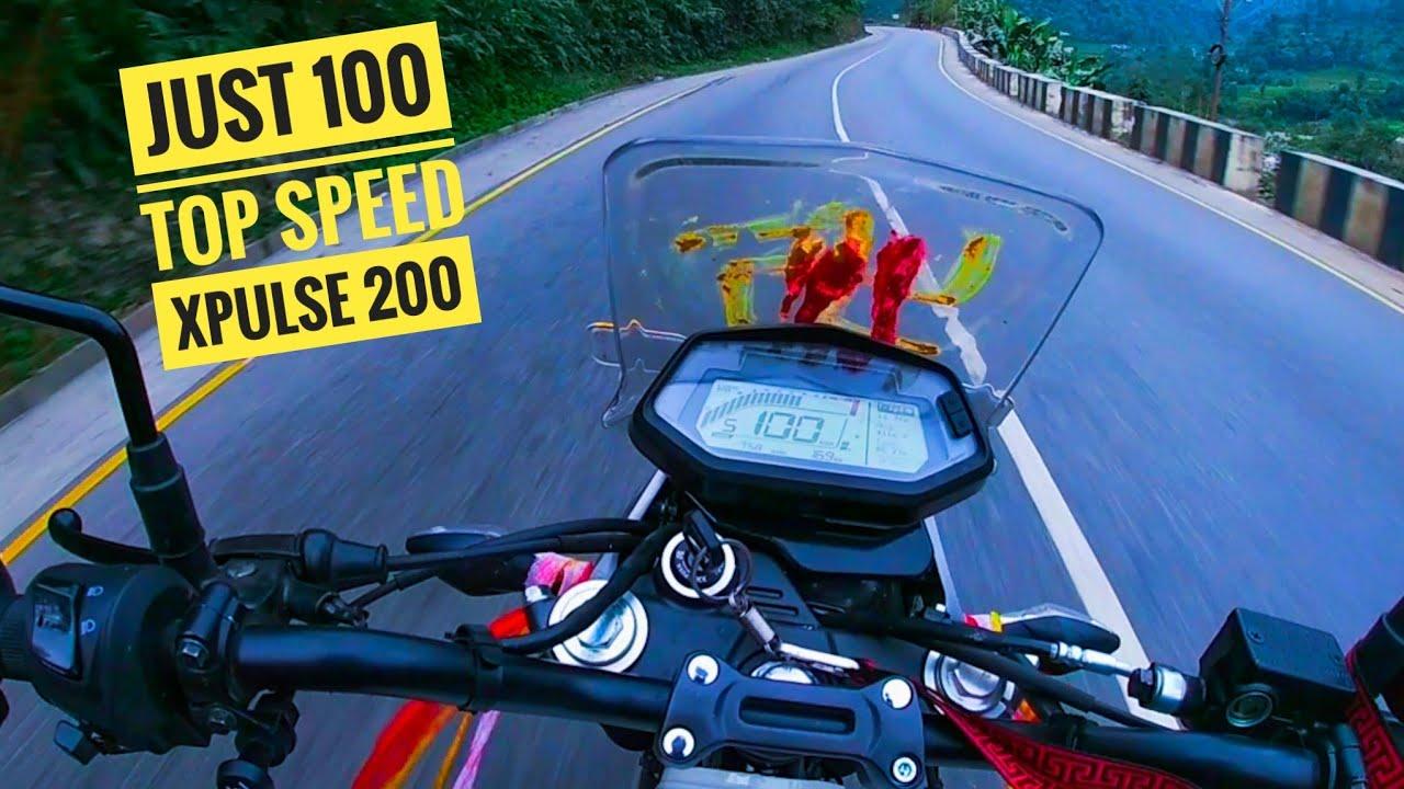 First Long Ride On  Xpulse 200// Tanahun To Chitwan Ride
