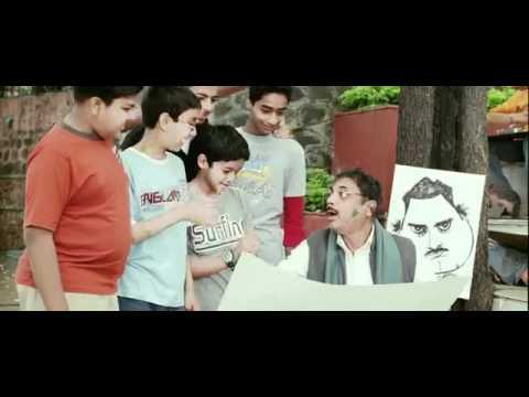 Taare Zameen Par - Kholo Kholo - Full Song DVD RIP 360p