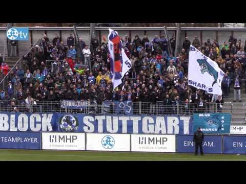 29. Spieltag: SV Stuttgarter Kickers vs. VfB Stuttgart II - Spielbericht+Interviews