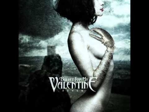Bullet For My Valentine  Bittersweet Memories HQ Best Quality