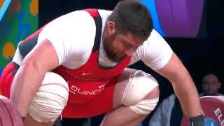 Lasha Talakhadze – 2017 World Weightlifting Championships    Anaheim USA Weightlifting