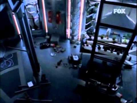 John Doe 1x16. El intruso (Audio en castellano)