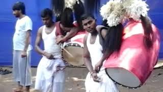 Dhaker kathi (ঢাকের কাঠি)