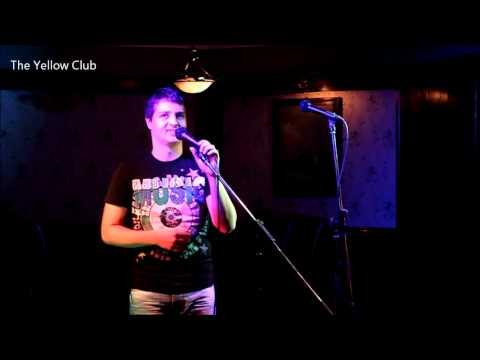 karaoKe nights at Yellow Club - 19 Iulie 2012 -OVIDIU