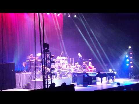 Yanni Live Arena Ciudad De México 24/06/2016 - 6