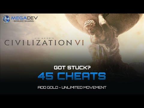 Sid Meier's Civilization 6 Trainer + Cheats