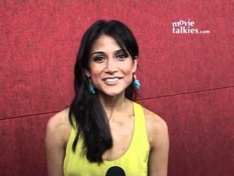 Melanie Kannokada Talks About Upcoming Film 'Love, Lies & Seeta'