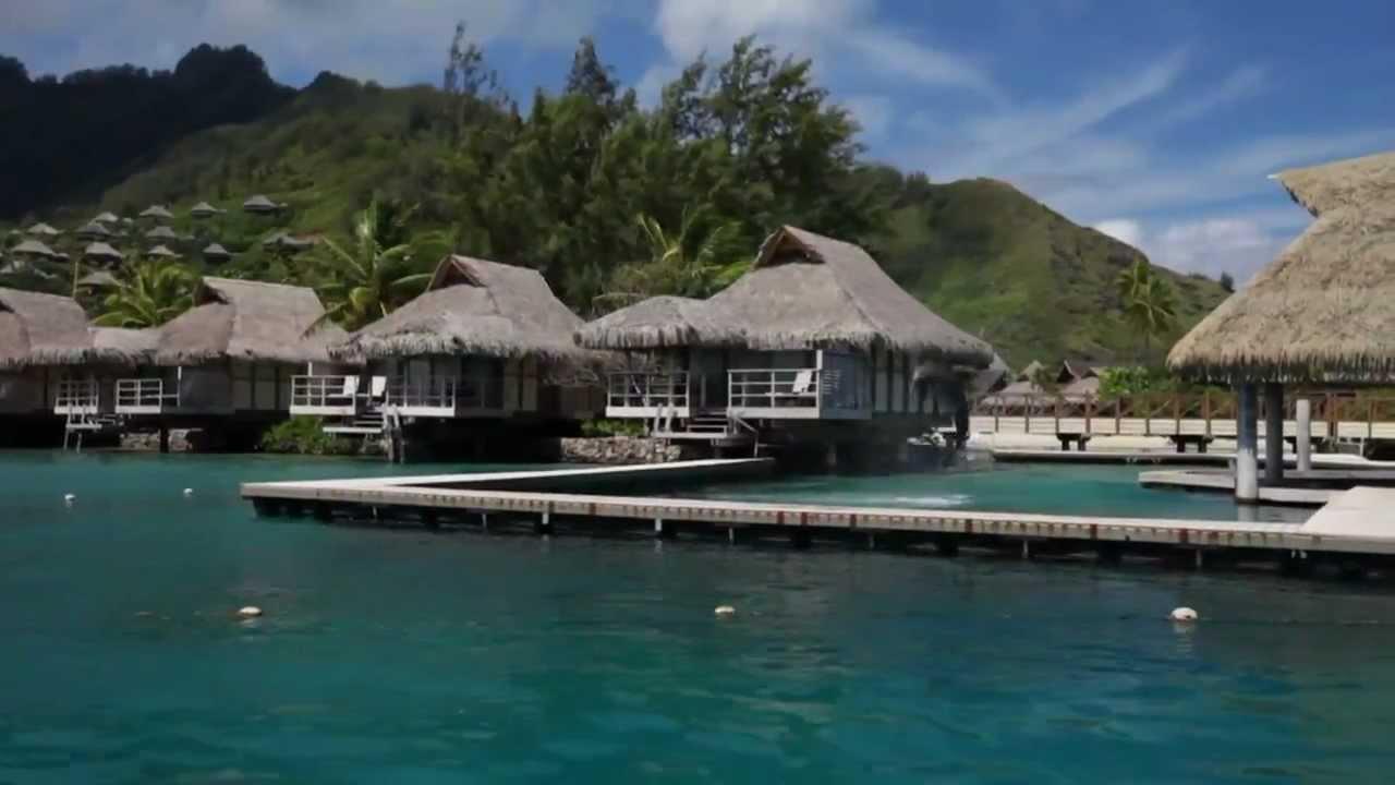 Bora-Bora,Fiji,Tahiti paradise islands in French Polynesia ...