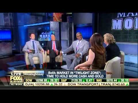 Paul Dietrich - Fox Business News - Making Money w Charles Payne - 05-18-2015