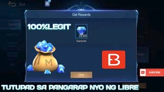 HOW TO GET FREE DIAMONDS FOR FREE USING BUZZBREAK TUTORIAL |MISSILE PLAYS|MLBB