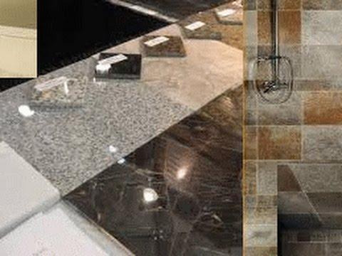 أنواع الرخام والجرانيت  للحوائط و الجدران و المستخدم بالمطبخ و ديكورات المنزل المودرن