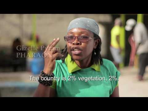 Haiti - Fuel for Change