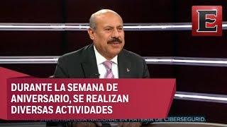 Jaime Meneses habla sobre el 45 aniversario de UPIICSA