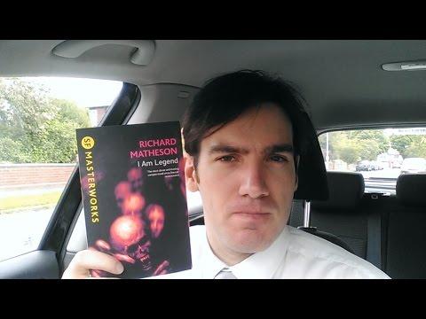 Book Review | I am Legend by Richard Matheson