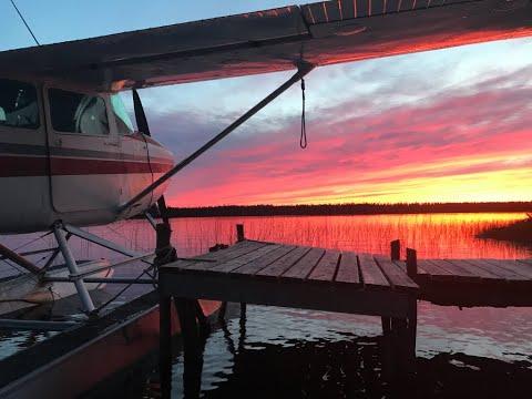 Fly-in Fishing Trip To Kesagami Lake
