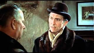 Dracula (Horror of Dracula) (Terence Fisher, Reino Unido, 1958) - Trailer