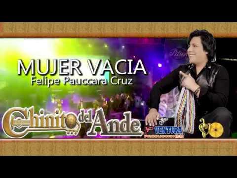 MUJER VACIA - CHINITO DEL ANDE Y LOS TESOROS DEL PERU PRIMICIA 2019