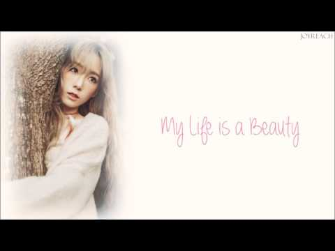 Free Download Taeyeon - I (feat. Verbal Jint) [han|rom|eng Lyrics] Mp3 dan Mp4